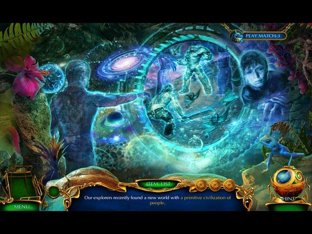 labyrinths of the world: secrets of easter island walkthrough screenshots 2