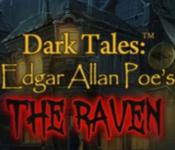 dark tales: edgar allan poes the raven