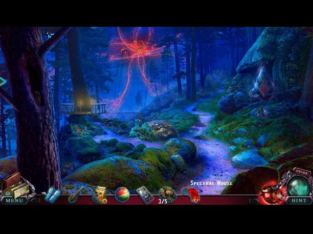 edge of reality: lethal predictions collector's edition walkthrough screenshots 1