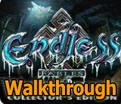 Endless Fables: Frozen Path Walkthrough