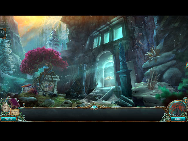 endless fables: frozen path collector's edition walkthrough