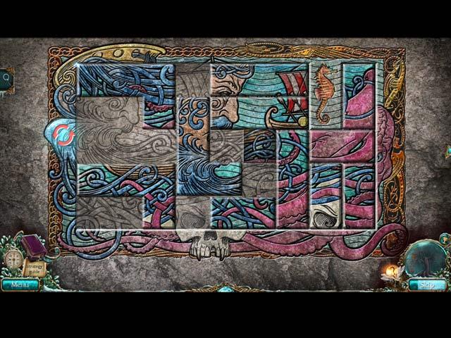 endless fables: frozen path collector's edition walkthrough screenshots 3
