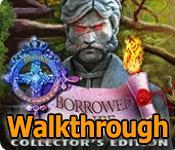 royal detective: borrowed life walkthrough