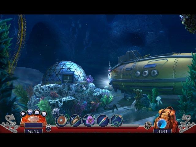 hidden expedition: the lost paradise walkthrough screenshots 3