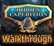 hidden expedition: the lost paradise collector's edition walkthrough
