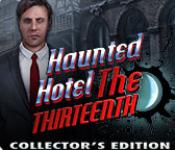 haunted hotel: the thirteenth