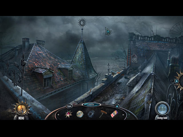 haunted hotel: the thirteenth collector's edition screenshots 1