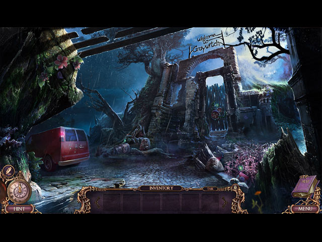 grim tales: graywitch collector's edition screenshots 7