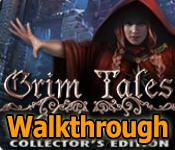 grim tales: graywitch collector's edition walkthrough