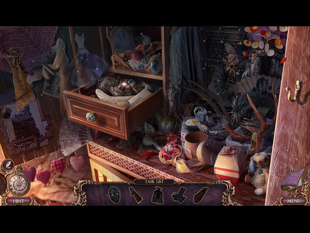 grim tales: graywitch collector's edition walkthrough screenshots 2