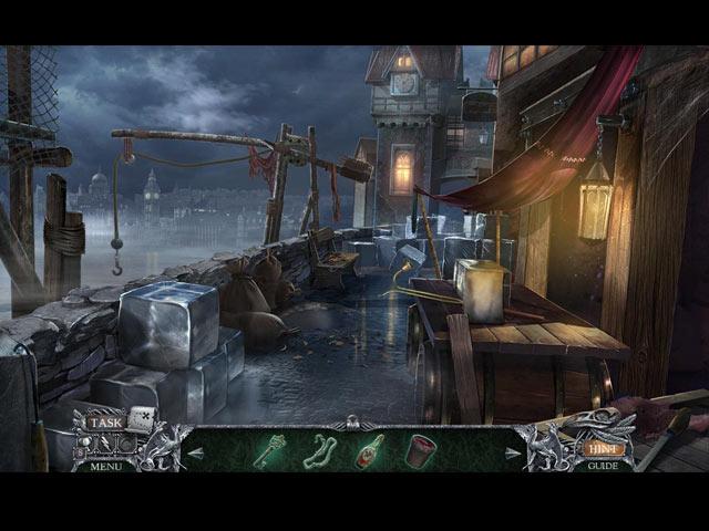 vermillion watch: fleshbound collector's edition screenshots 1