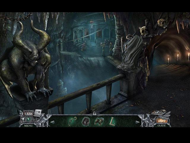 vermillion watch: fleshbound collector's edition screenshots 2