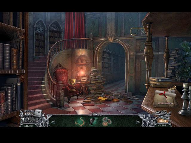 vermillion watch: fleshbound collector's edition screenshots 3