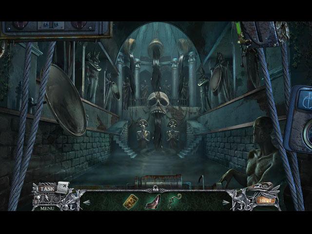 vermillion watch: fleshbound walkthrough