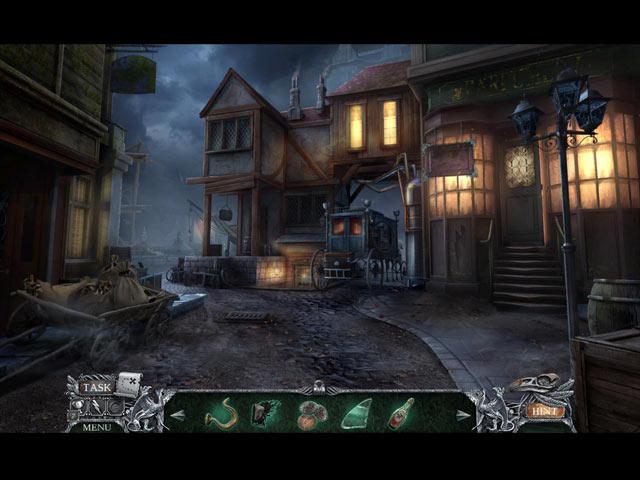 vermillion watch: fleshbound walkthrough screenshots 3