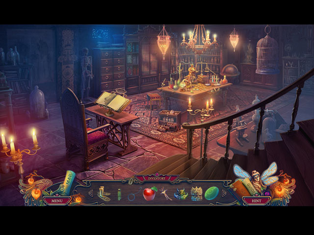 the keeper of antiques: the imaginary world collector's edition screenshots 1