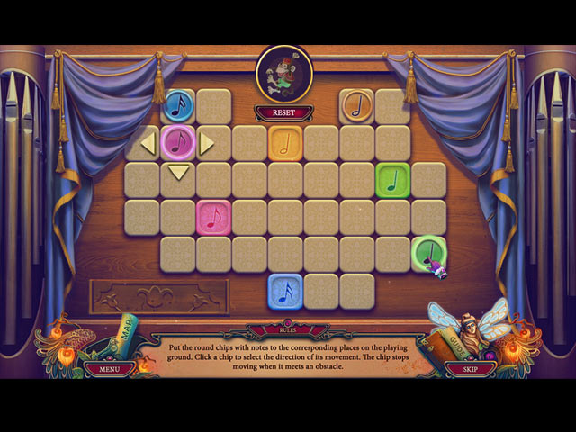 the keeper of antiques: the imaginary world collector's edition walkthrough screenshots 3