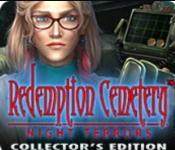Redemption Cemetery: Night Terrors