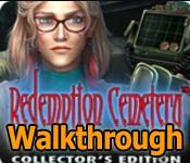 Redemption Cemetery: Night Terrors Walkthrough