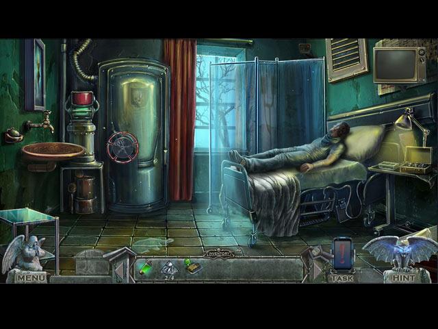 redemption cemetery: night terrors walkthrough screenshots 1