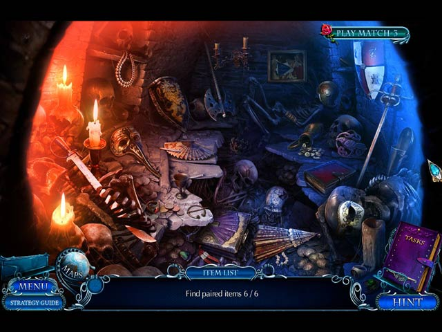 mystery tales: the hangman returns collector's edition screenshots 2