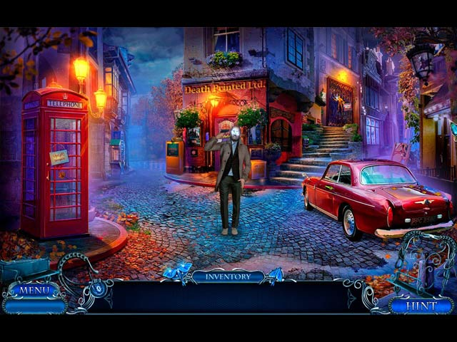 mystery tales: the hangman returns walkthrough