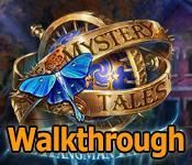 mystery tales: the hangman returns collector's edition walkthrough