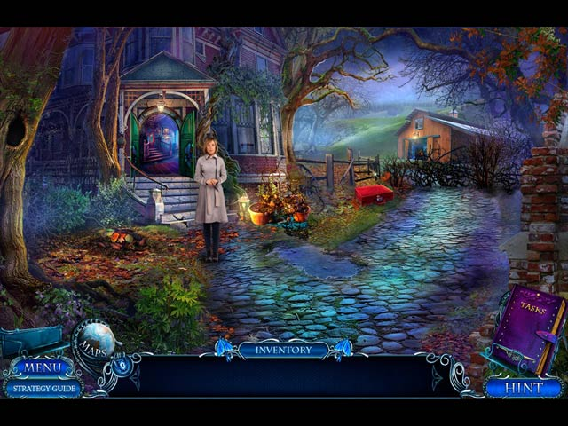 mystery tales: the hangman returns collector's edition walkthrough screenshots 1
