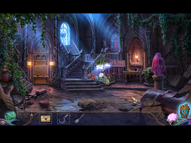 mystery of the ancients: the sealed and forgotten collector's edition screenshots 1