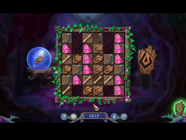 mystery of the ancients: the sealed and forgotten collector's edition screenshots 3