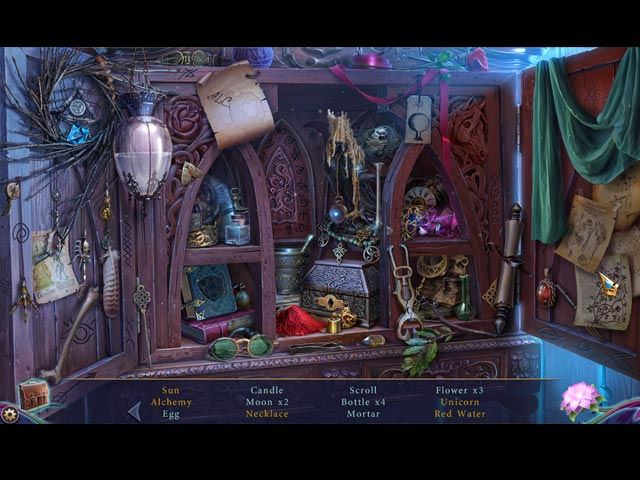 mystery of the ancients: the sealed and forgotten walkthrough