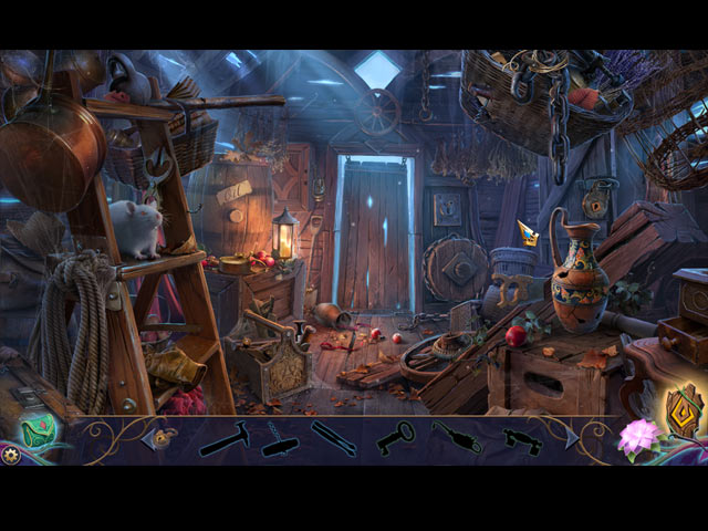 mystery of the ancients: the sealed and forgotten collector's edition walkthrough screenshots 2