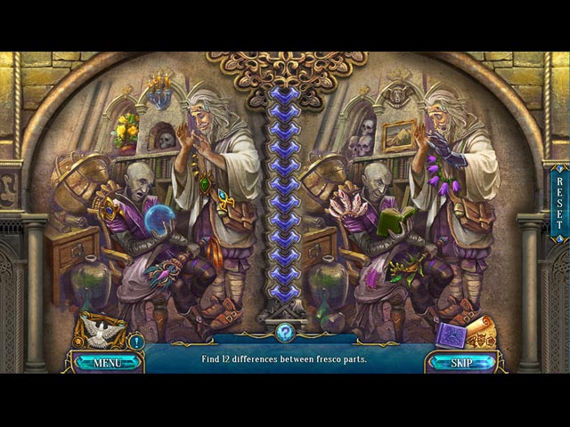 subliminal realms: call of atis collector's edition walkthrough screenshots 2