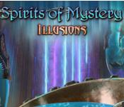 Spirits of Mystery 8: Illusions Collector's Edition
