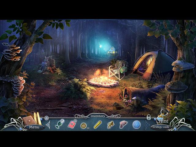 surface: virtual detective collector's edition screenshots 1