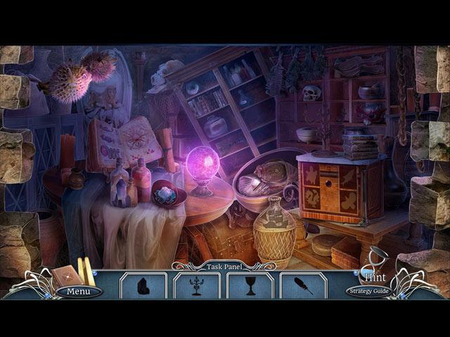surface: virtual detective collector's edition screenshots 2