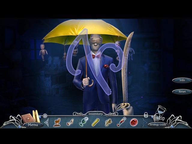 surface: virtual detective collector's edition screenshots 3