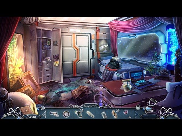 surface: virtual detective walkthrough