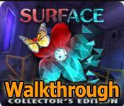 surface: virtual detective collector's edition walkthrough