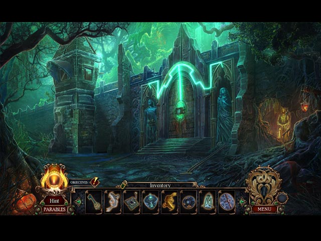 dark parables: requiem for the forgotten shadow screenshots 2
