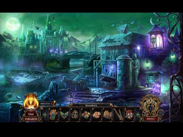 dark parables: requiem for the forgotten shadow screenshots 3