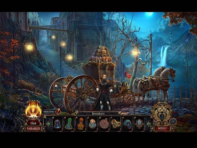 dark parables: requiem for the forgotten shadow collector's edition walkthrough screenshots 1