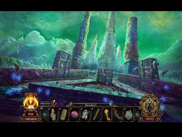dark parables: requiem for the forgotten shadow collector's edition walkthrough