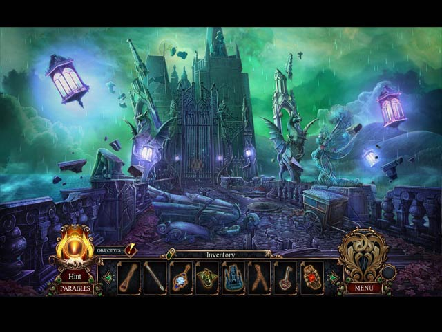 dark parables: requiem for the forgotten shadow collector's edition walkthrough screenshots 3