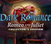 dark romance: romeo and juliet