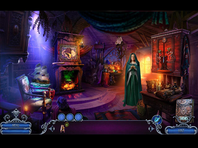 dark romance: romeo and juliet screenshots 1