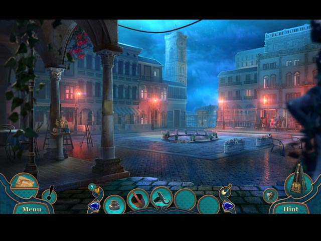 danse macabre: florentine elegy screenshots 1