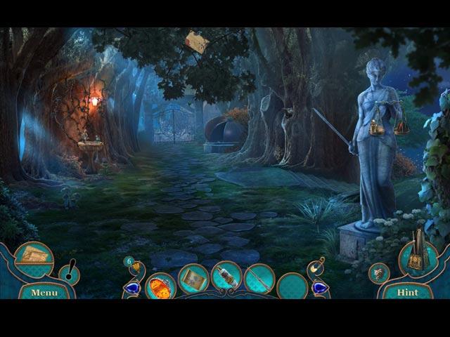 danse macabre: florentine elegy screenshots 2