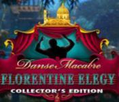 danse macabre: florentine elegy collector's edition