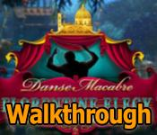 danse macabre: florentine elegy collector's edition walkthrough